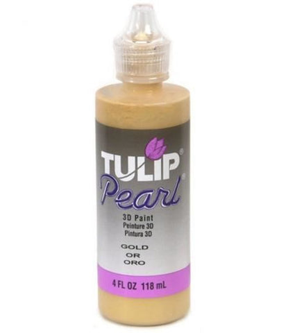 Tulip 37 ml: Gold Pearl
