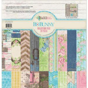 Prarie Chic Collection Pk