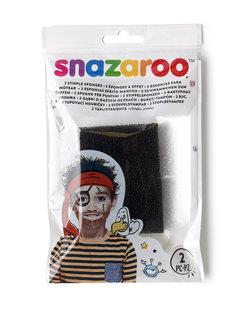 Snazaroo Stipple Sponge 2 Pack