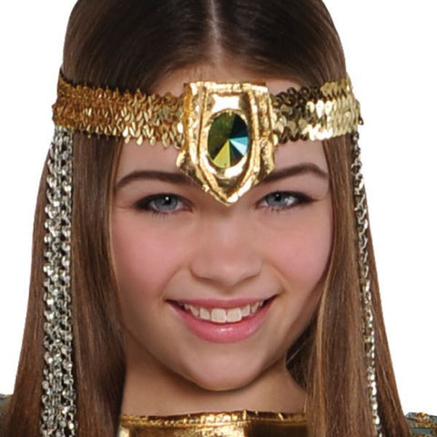 Child Cleopatra Girls Costume