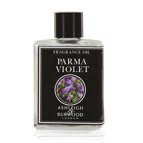 Parma Violet Fragrance Oil For Oil Burner