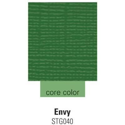 12X12 Coredination Card: Envy