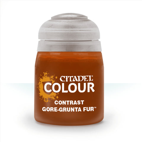 Gore-grunta Fur - 18ml - Contrast - Games Workshop Paint