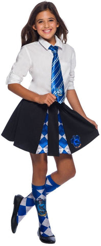 3.Harry Potter Ravenclaw Adult Tie Costume Accessory