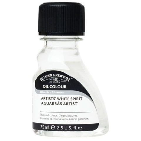 Winsor & Newton Artists White Spirit 75 ml