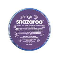 Snazaroo Classic 18 ml: Purple