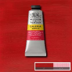 Galeria Acrylic Paint 60 ml: Cadmium Red Hue