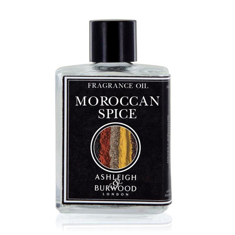 Moroccan Spice Fragrance Oil For Oil Burner
