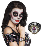 Bracelet Calavera - Day Of The Dead
