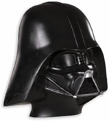 Darth Vader 3/4 Injection Mask