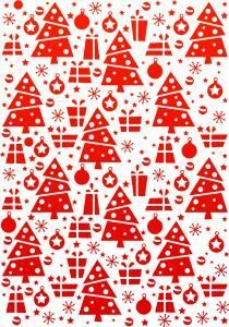 Couture Creations Jolly Christmas Embossing Folder 5x7