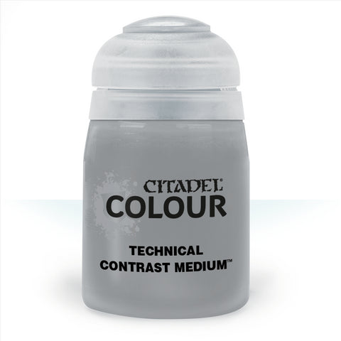 Contrast Medium - 24ml - Technical - Games Workshop Paint
