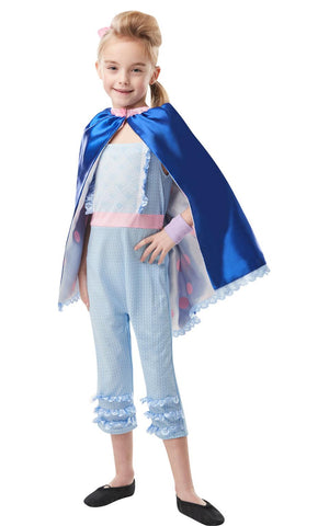 Child Deluxe Bo Peep - Toys Story 4 Girls Costume