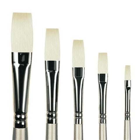 Sterling Acrylix Brush Long Flat4
