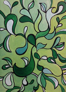 """Growing Again"" - Giclee Reproduction"