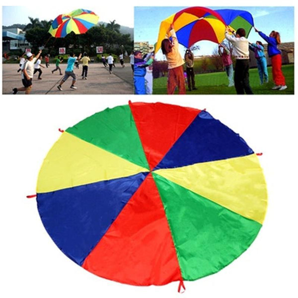 Toy parachute for kids