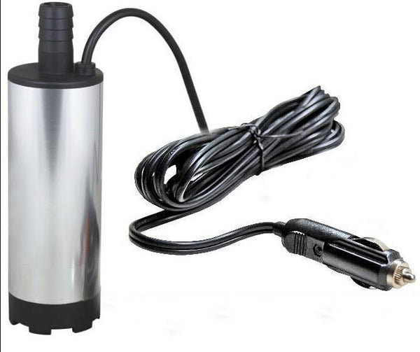 ALL-IN-ONE Submersible Pump