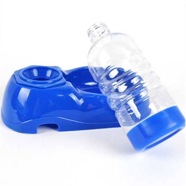 350ml Multifunctional Water Dispenser Bottle