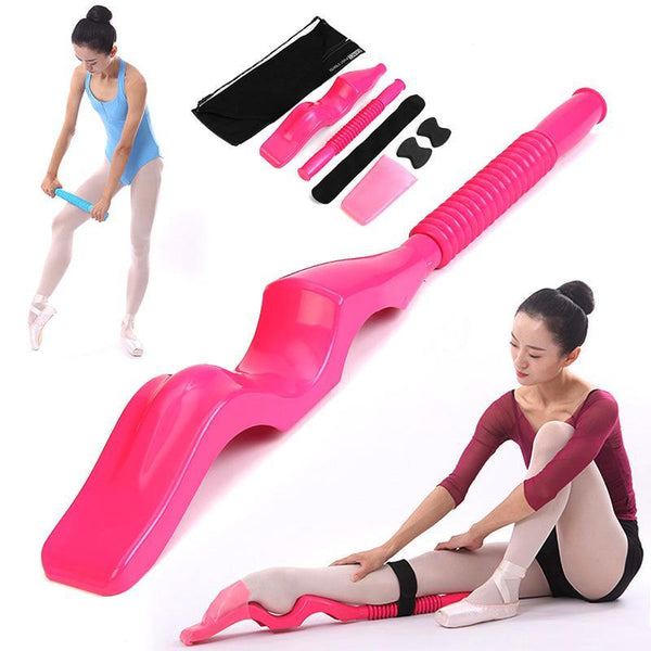 Ballet Foot Stretcher.