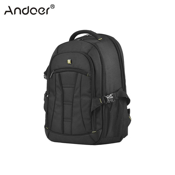 Andoer Professional Large Capacity DSLR Camera Backpack