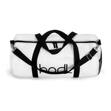 Load image into Gallery viewer, Hodl Duffle Bag | Cryptotshirt.com