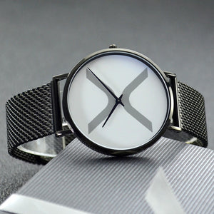 XRP Quartz Watch | Cryptotshirt.com