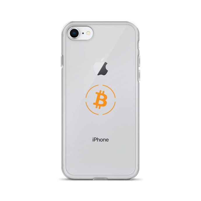 Bitcoin iPhone Case Crypto | Cryptotshirt.com