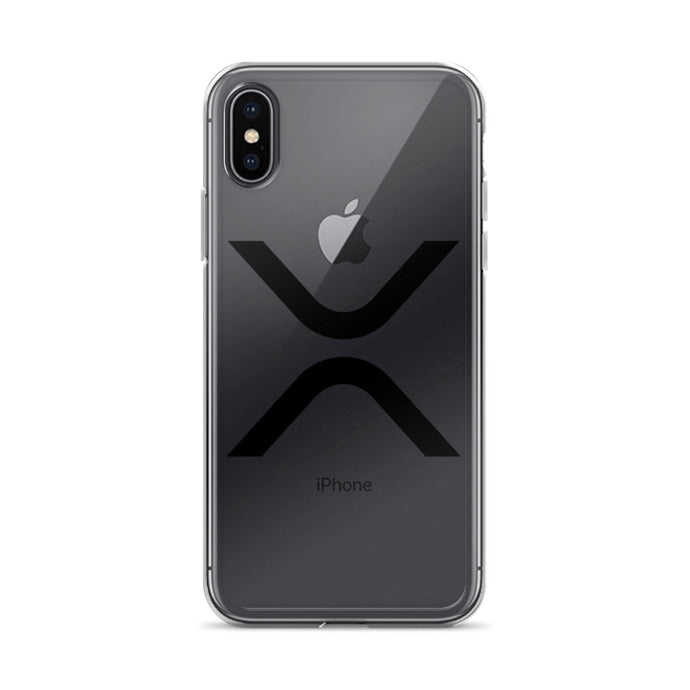 XRP iPhone Case | Cryptotshirt.com