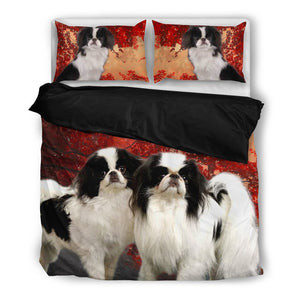 Japanese Chin Bedding Set- Free Shipping