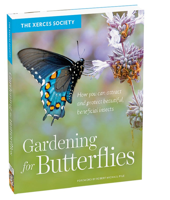 Gardening for Butterflies Donation