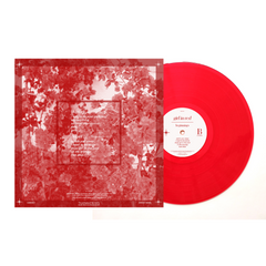 BEGINNINGS - Red LP
