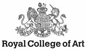 Royal College of Art Logo | London Design Updates: Bridge May Tremble But Not Fashion Schools | Touchy style Outfit Accessories