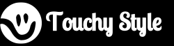 LOGO OF TOUCHY STYLE ONLINE STORE