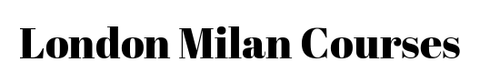 london milan courses logo | Touchy style Outfit Accessories