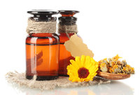 The many Wonders of Calendula Oil