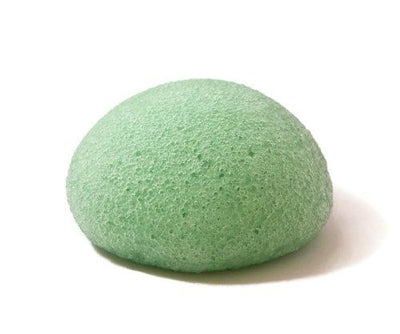 The Mysterious Konjac Sponge