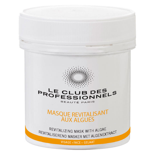 LeClub Revitalizing Mask with Algae 8.45 oz