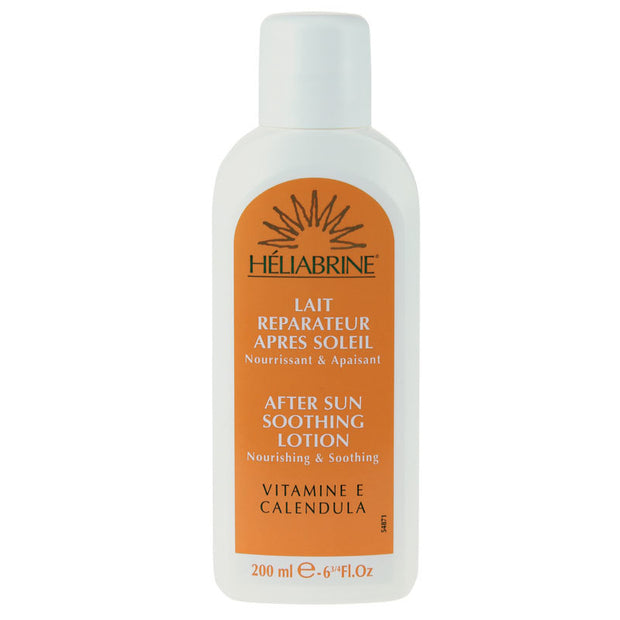 Heliabrine After Sun Soothing Lotion 6.7 fl oz
