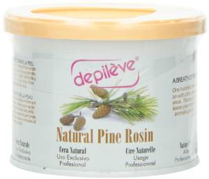 Depileve Natural Pine Rosin 14 oz