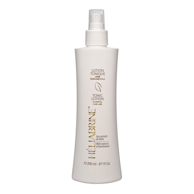Heliabrine Tonic Lotion with Beachwood extracts
