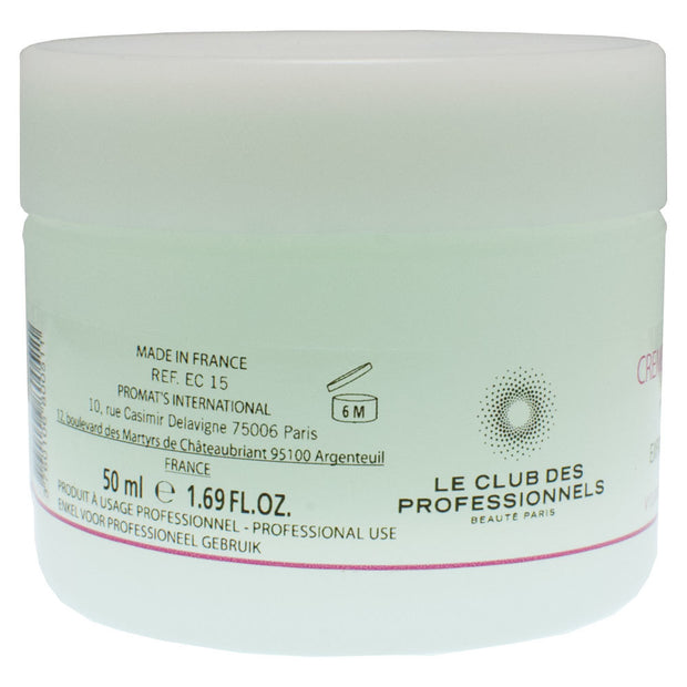 LeClub Scrub Cream 1.69 oz