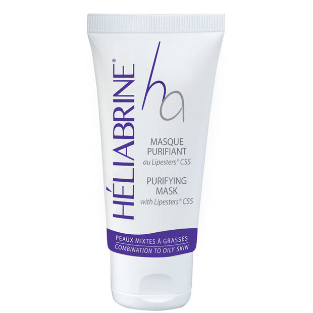 Heliabrine Purifying Mask