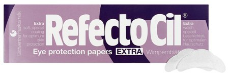 Refectocil Extra Protection Papers 80/PK