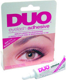 Duo Striplash Adhesive - Dark