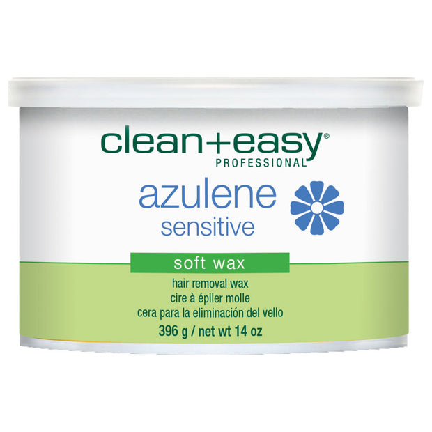 Clean+Easy - Sensitive Soft Wax 14 oz