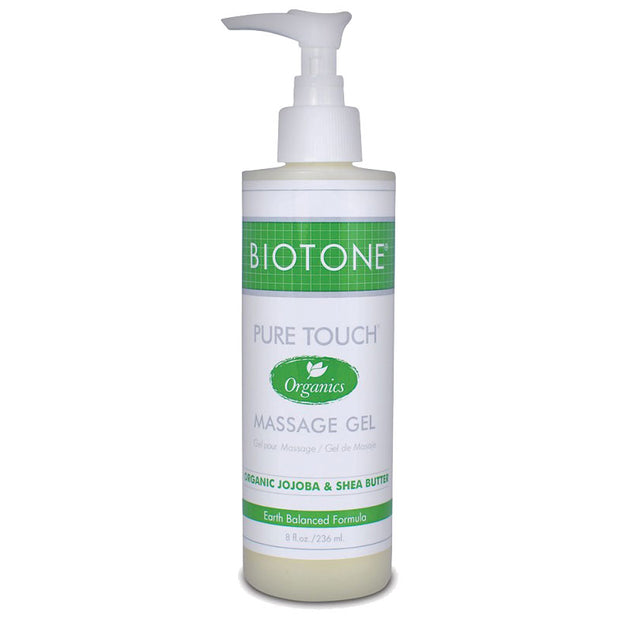 Biotone Pure Touch Organic Massage Gel