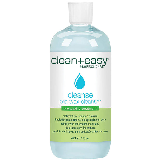 Clean+Easy Pre-Wax Cleanser 16 oz