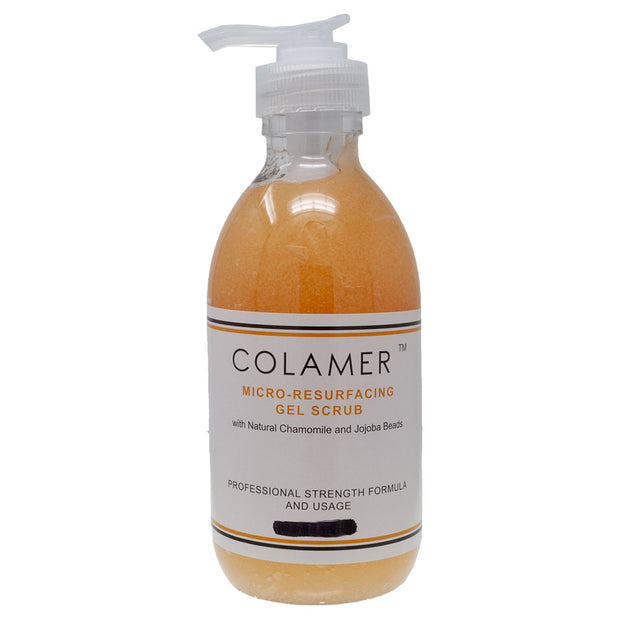 Colamer Micro-Resurfacing Gel Scrub