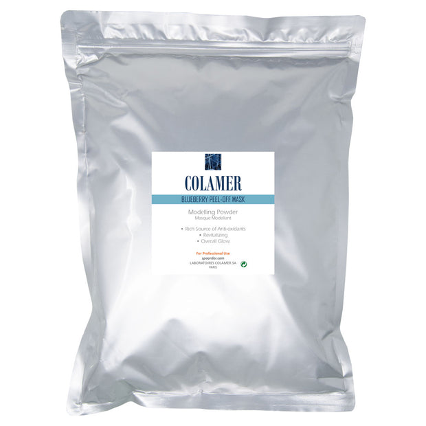 Colamer Blueberry Peel-Off Mask