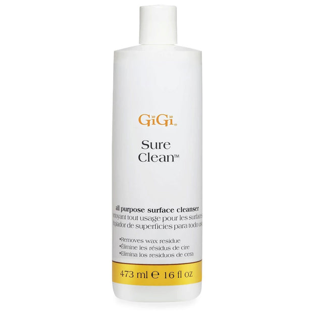 GiGi - Sure Clean Surface Cleaner